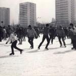 poze fotografii din vechiul Bucuresti - amintiri din comunism 3