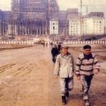 poze fotografii din vechiul Bucuresti - amintiri din comunism 66