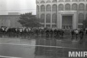 Poze din vechiul Bucuresti – Arhiva foto prima parte a anului 1990