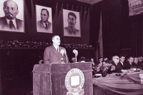 poze fotografii din vechiul Bucuresti - Politica 189