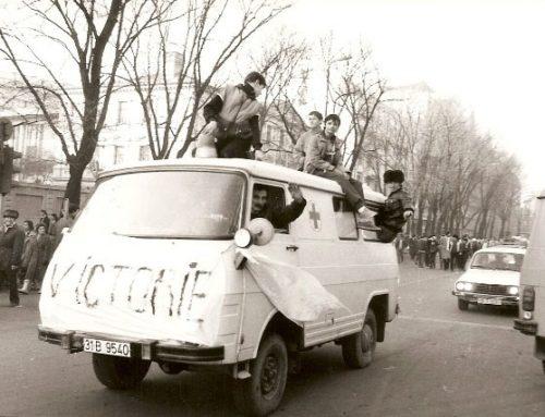 Poze din vechiul Bucuresti – Arhiva foto sangeroasa revolutie