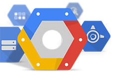 thanks to google cloud