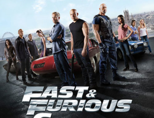 Wiz Khalifa – We Own It ft. 2 Chainz (Fast & Furious soundtrack)