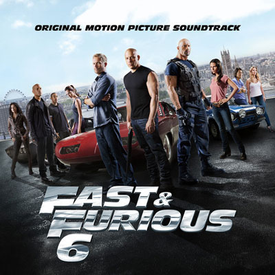 fast furious-soundtrack