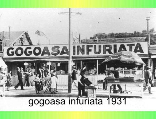 Colectie noua fotografii cu vechiul Bucuresti (Bucuresci)