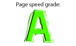 optimizare viteza site servicii oferite
