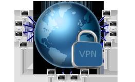 pachet securitate VPN