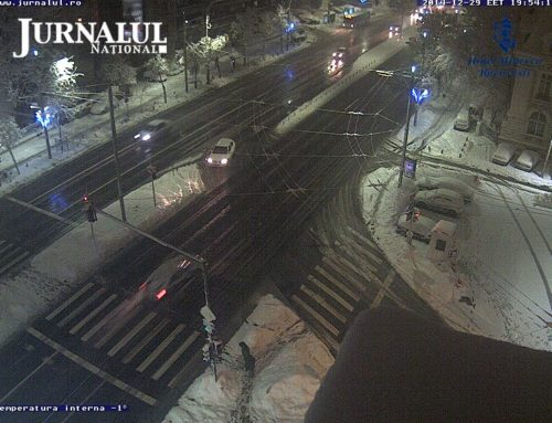 Webcam Bucuresti – Lascar Catargiu
