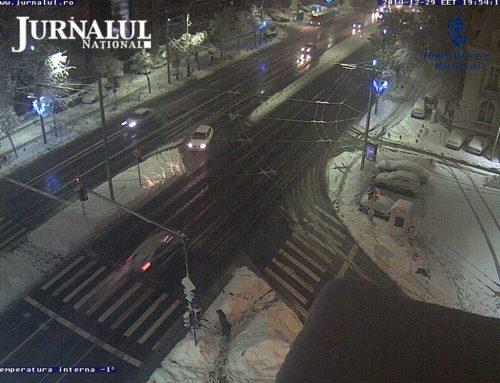 Webcam Bucuresti – Lascar Catargiu