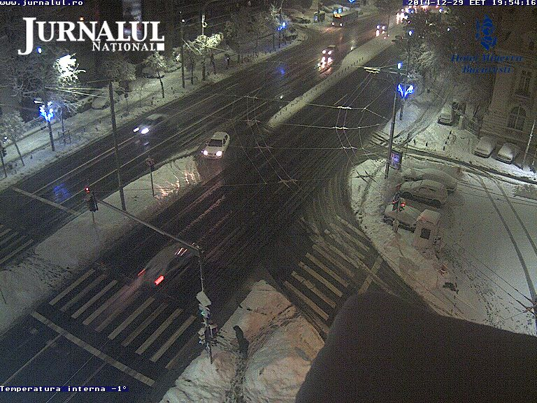 webcam bucuresti lascar catargiu