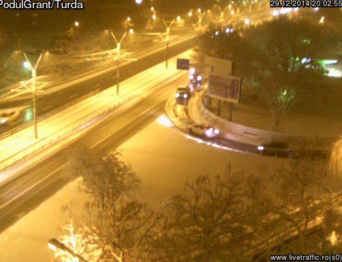 Webcam Bucuresti – Podul Grant-Turda
