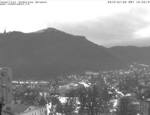 Webcam Romania – Brasov – Oras