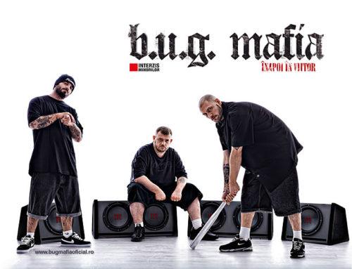 B.U.G. Mafia – Cand Trandafirii Mor (feat. Lucian Colareza)
